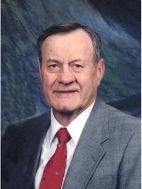 Elmo Robert Wisted