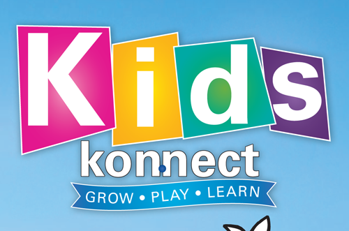 Kids Konnect May/June 2021