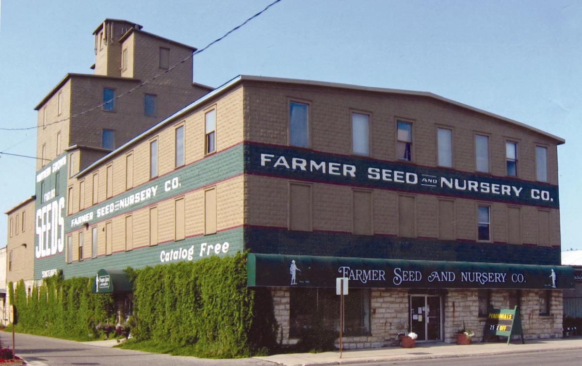Report: Solid structurally, Farmers Seed is ripe for reuse