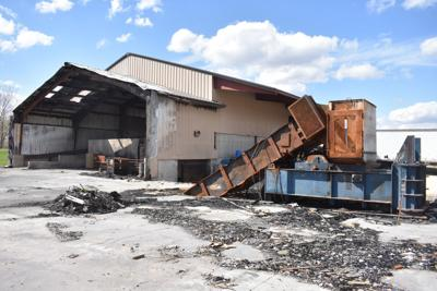 Waseca Recycling Center