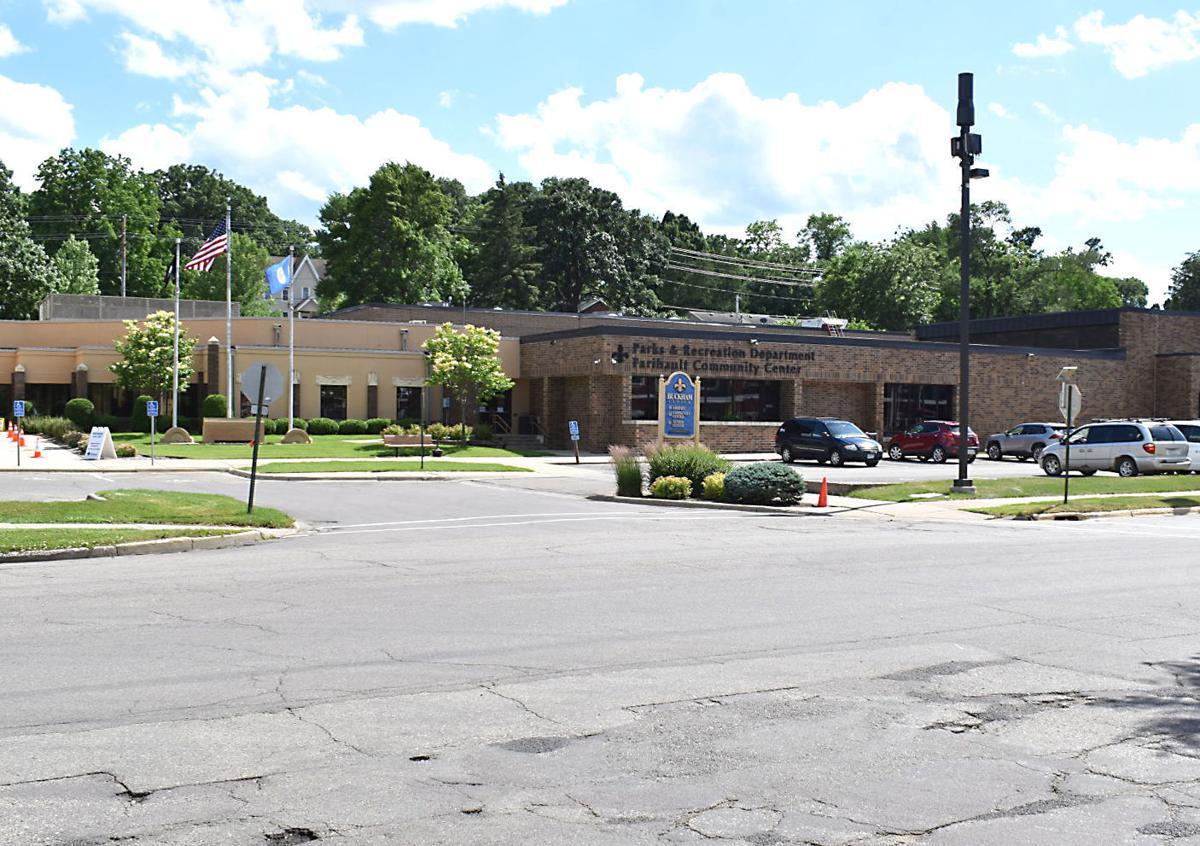 Community Center/Buckham West
