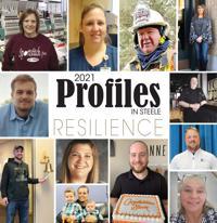 PROFILES in Steele 2021