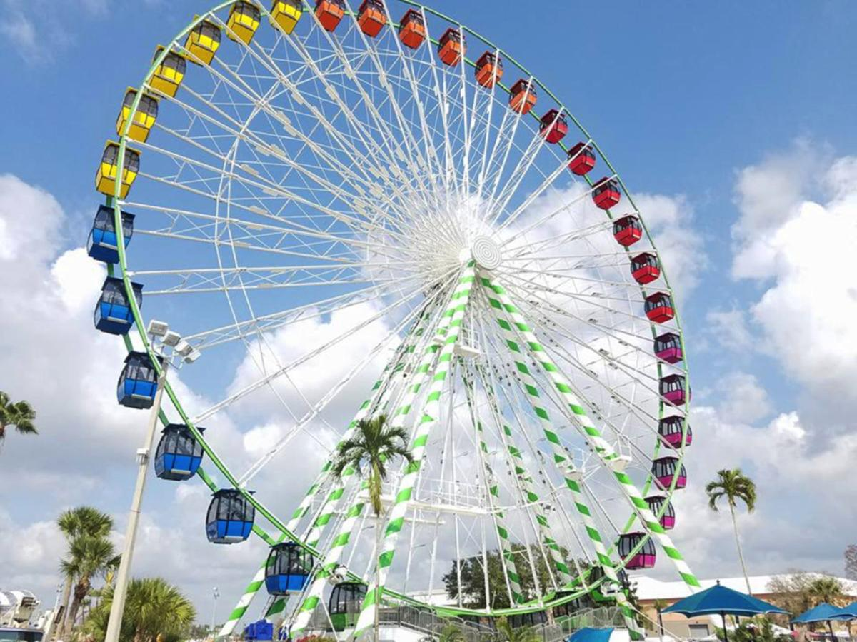 Minnesota State Fair announces new attractions for 2017