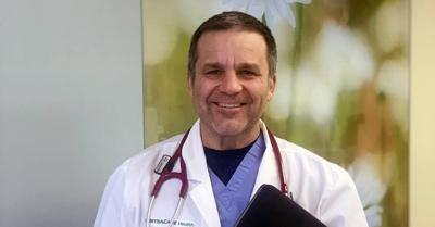 Dr. Kurt Schwieters