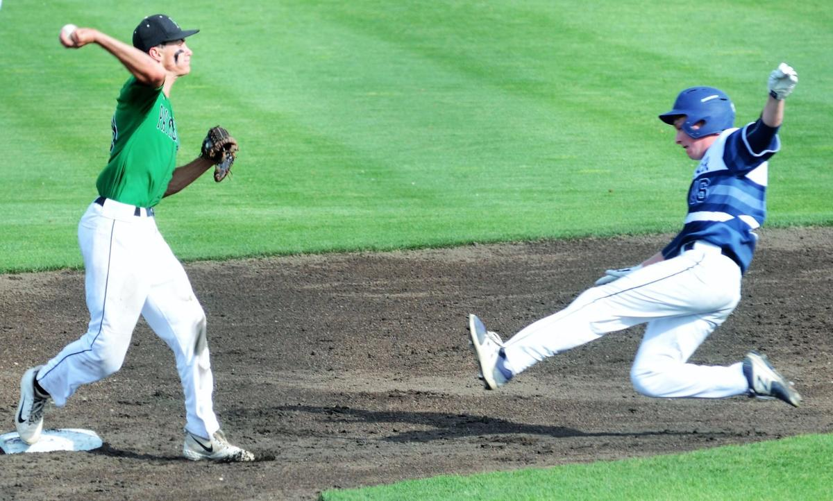 Paynesville ends St. Peter baseball season 4th in state