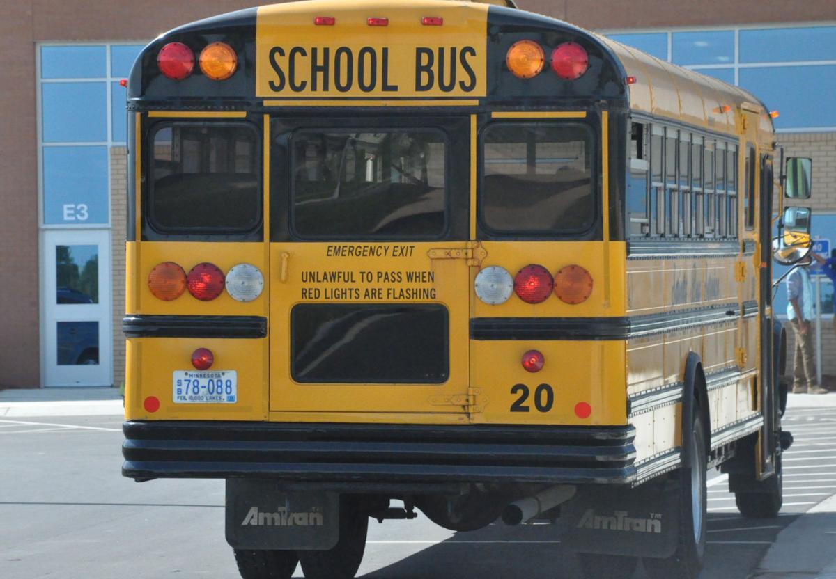Bus drivers sought through innovative recruitment increased school bus driver shortage falaconquin
