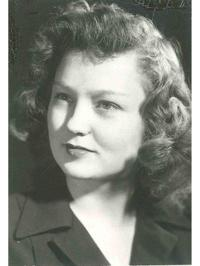 Evelyn Gates
