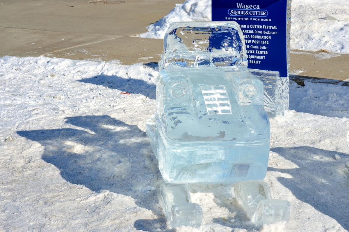 ice carving sc 3