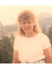 Susan Diane Thompson