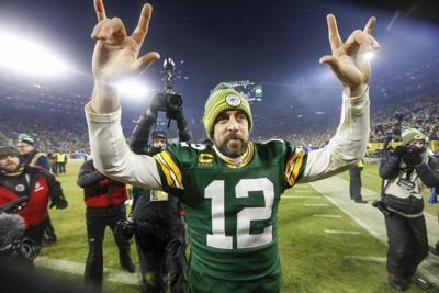 APTOPIX Seahawks Packers Football