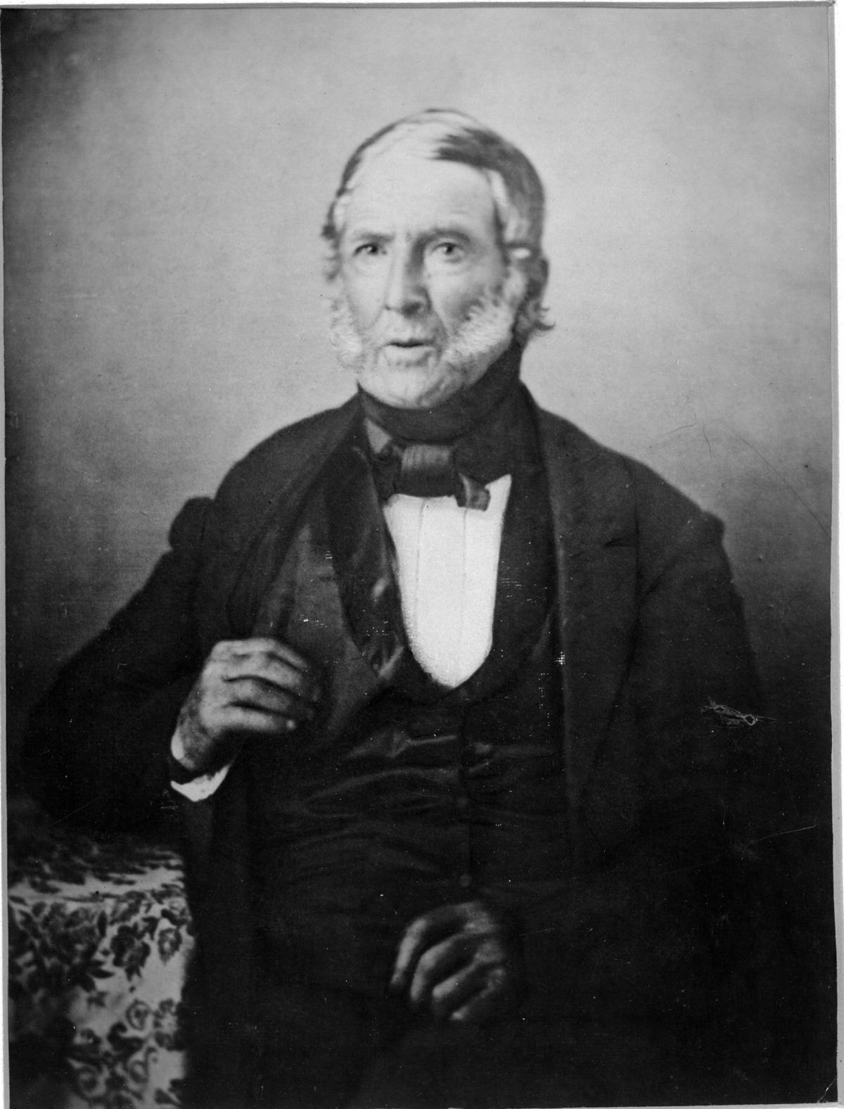 Jean-Baptiste Faribault