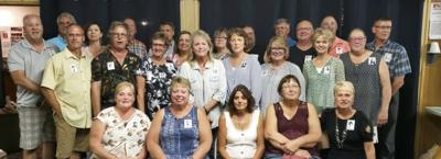 Kenyon High class of '79 holds 40-year reunion
