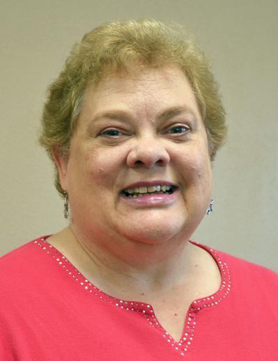 Karen Rasmussen