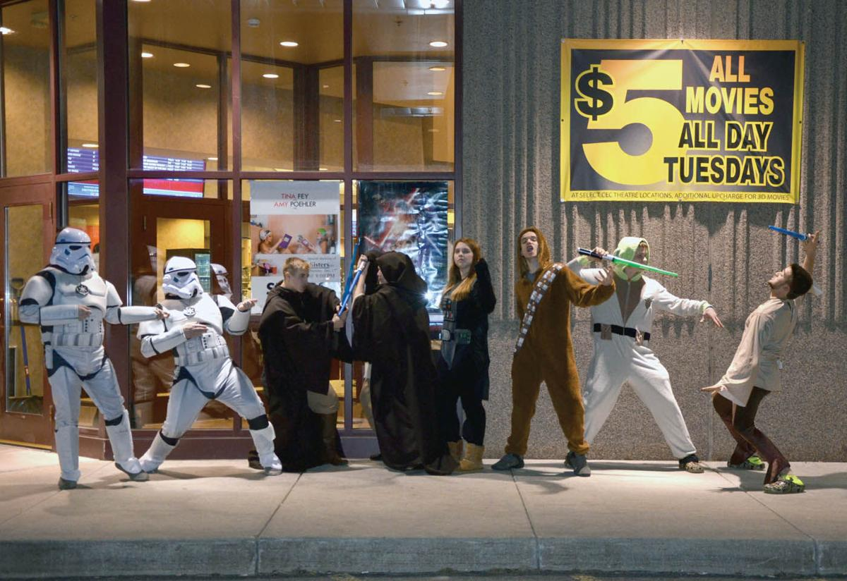 owatonna movie theater sells out for star wars premiere