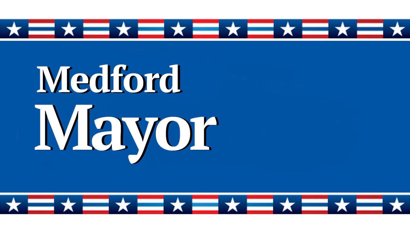 Medford Mayor