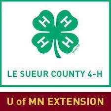 Le Sueur County 4-H