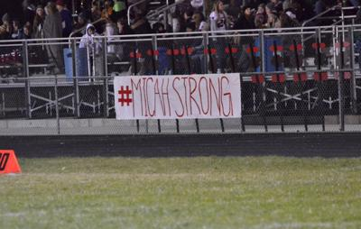 #MicahStrong: Community support key to Johnson's ongoing recovery