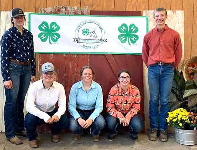 Rice County 4-Hers