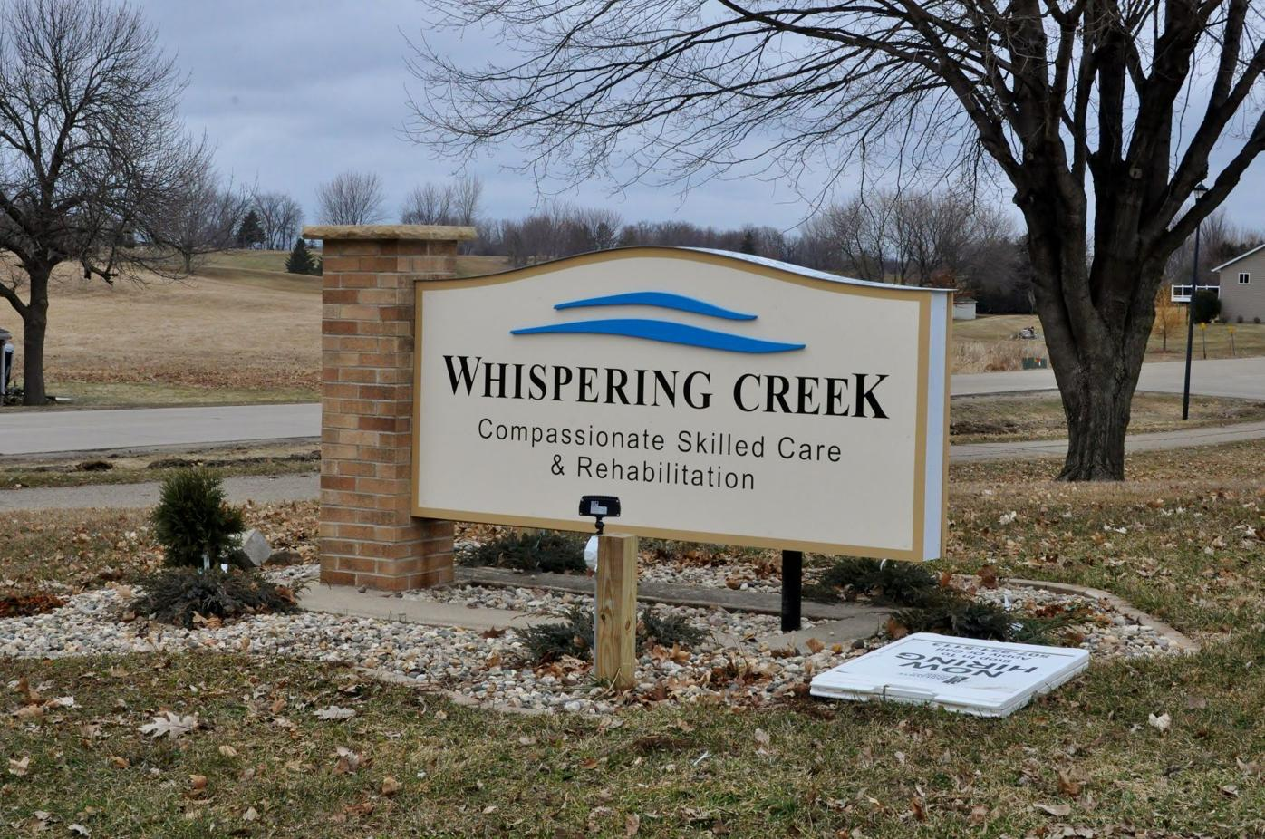 Whispering creek (copy)