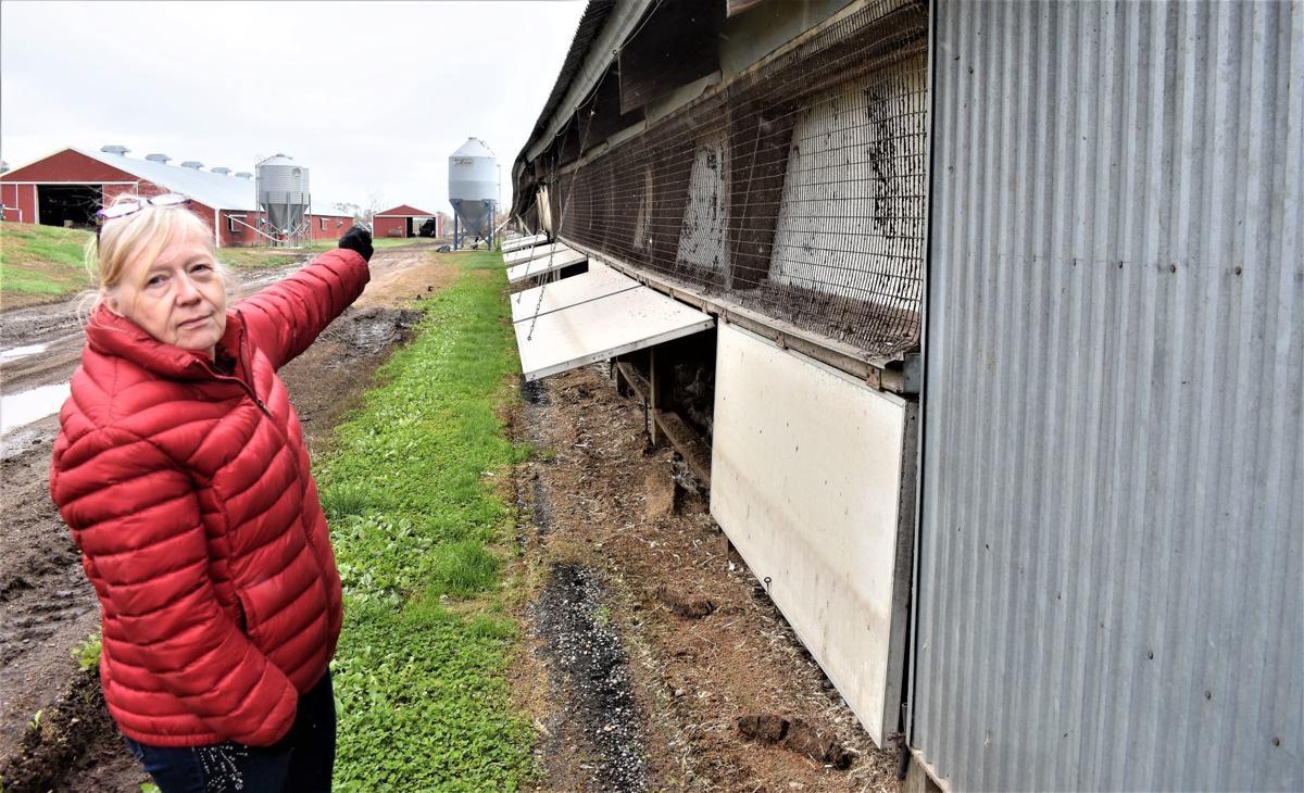 Farm Damage 2