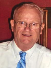 Kenneth Elmer Brenke