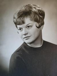 Ellen Jane Boe