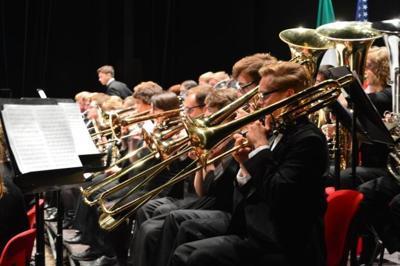 St. Olaf Band