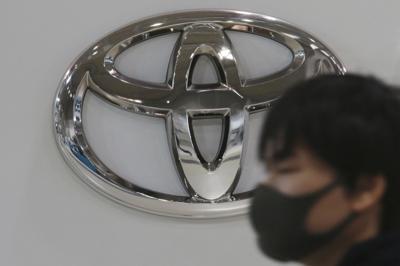 Tokyo Olympics Toyota Ads
