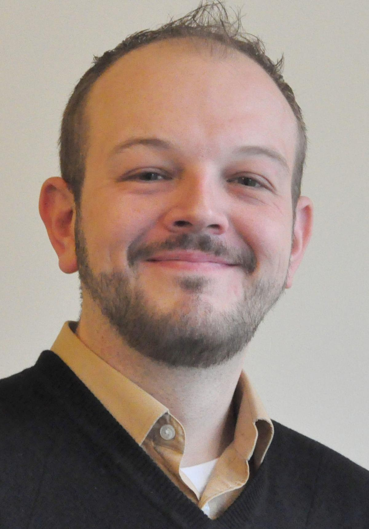 Jeff Brand