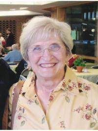 Judith M. Lewis