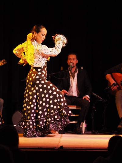 Sachiko 'La Chayí'