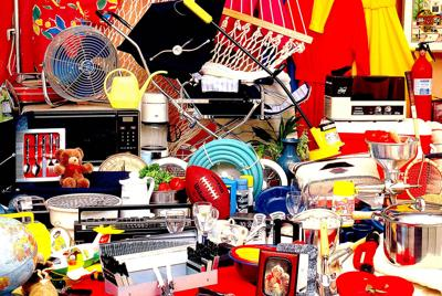 Garage Sales 10 Days Only News Southernminncom