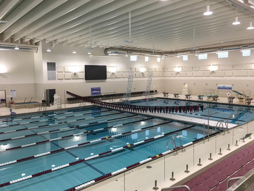 Open House Planned At New Prague Middle School And Aquatic