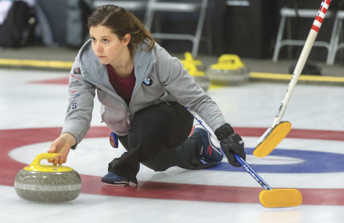 Exchange-Curling-From Cult To Mainstream