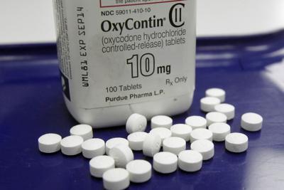 OxyContin FDA Review