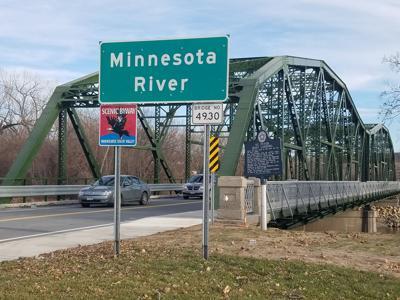 Hwy. 99 bridge open