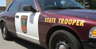 Janesville woman taken to hospital after Hwy  22 crash