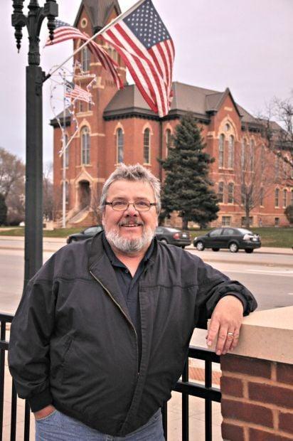 Bill Kastens