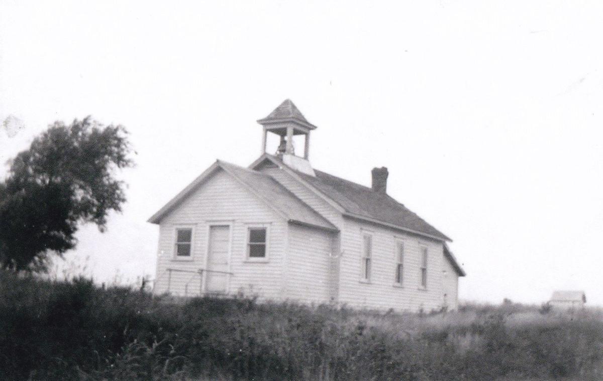 original schoolhouse