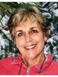 Susan Kay Jurries