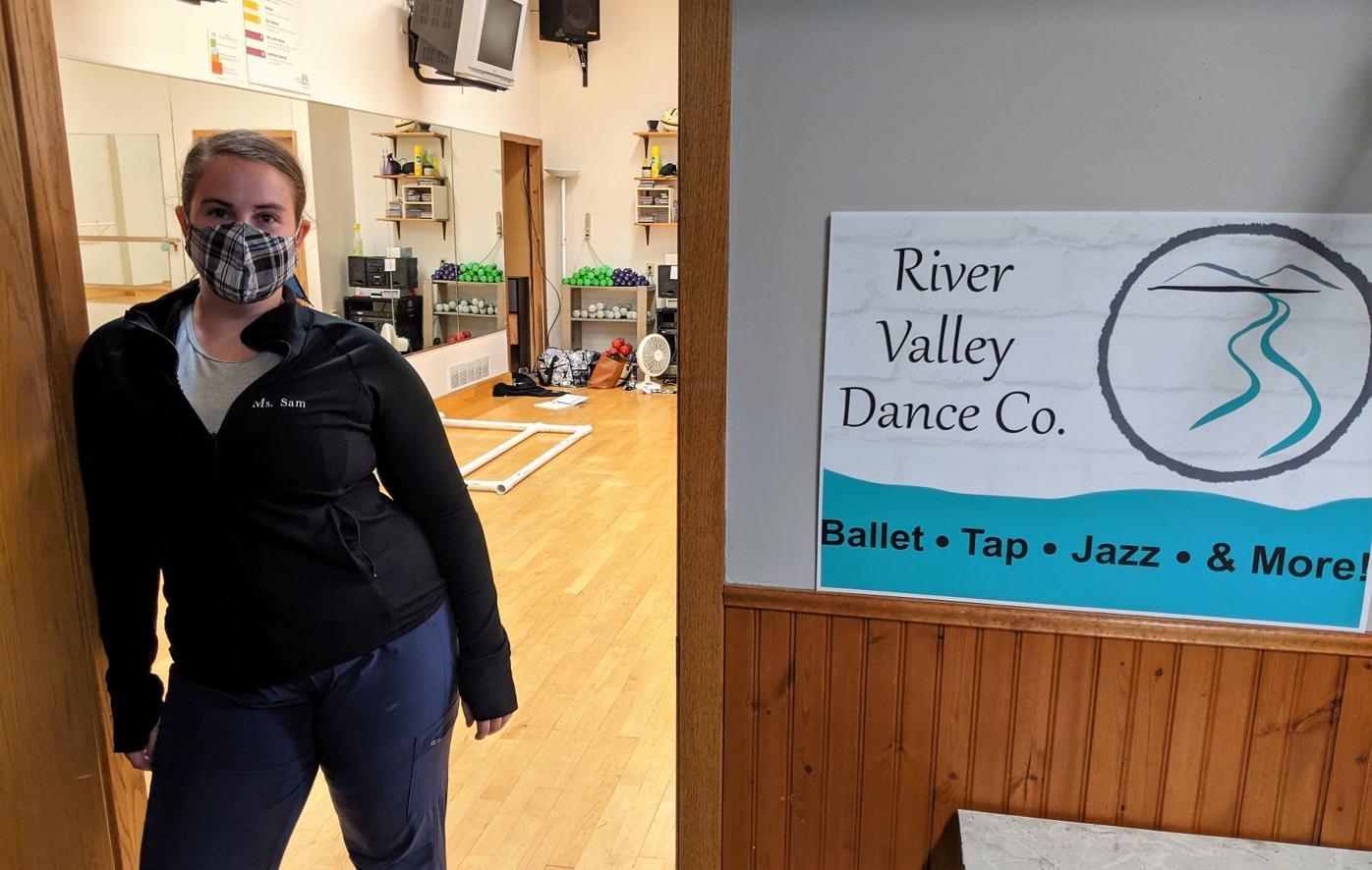 9.16 River Valley Dance 1