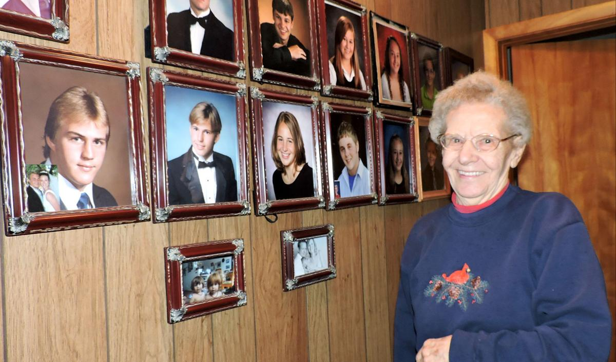 Milly Schoenbauer Family To Be Recognized At Heritage Breakfast