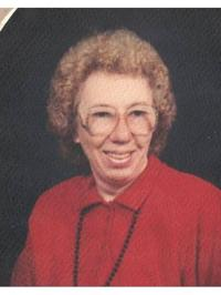 Ruth M. Sanborn