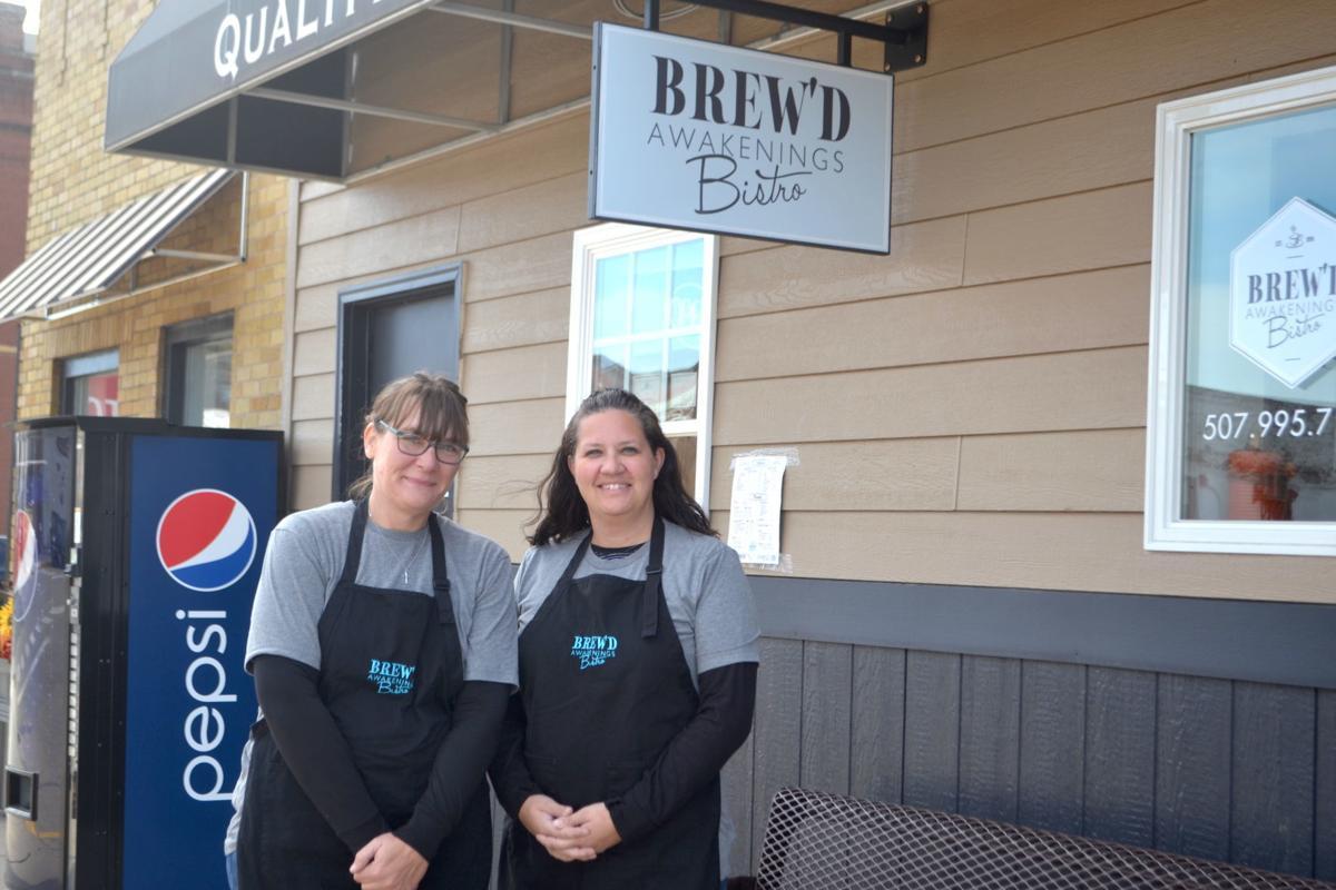 Two Janesville locals open new bistro