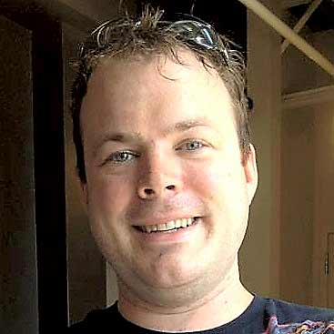 Joel Douglas Reuter of Seattle, formerly of Eden Prairie and Owa