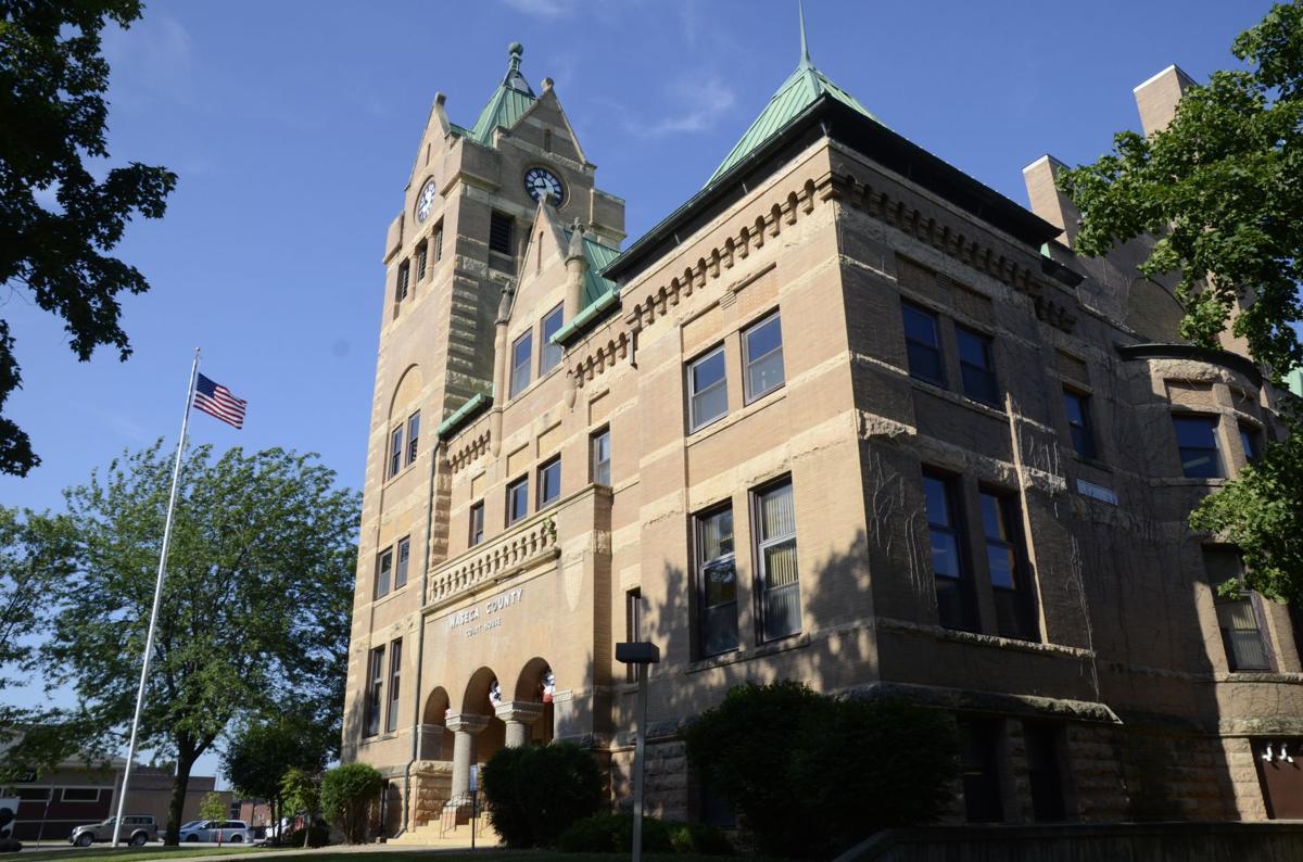 Waseca County Board OKs 7.29 percent preliminary levy increase