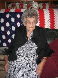 Dorothy Steinbauer