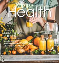 Winter Health 2021