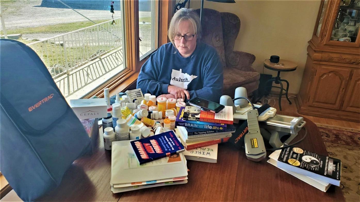 Robyn Menk Medications