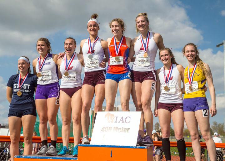 Katie Schilling Track